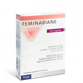 a64740a905c99 FEMINABIANE vaginal flora - Laboratoire PILEJE